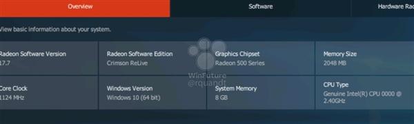 i3-8121U?Intel 10nm NUC实机曝光:内建RX 550独显