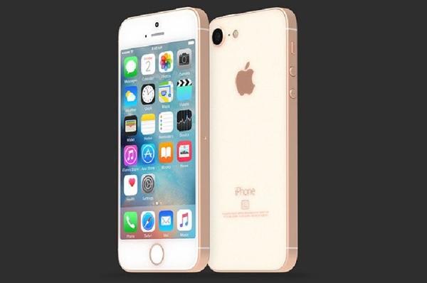 就在下月!iPhone SE二代曝光 屏幕/外形都不变