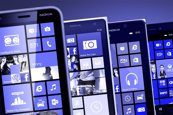 时代的终结:微软Windows手机售罄