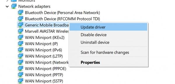 Win10 RS5新版17655推送:升级20年前SIM卡驱动