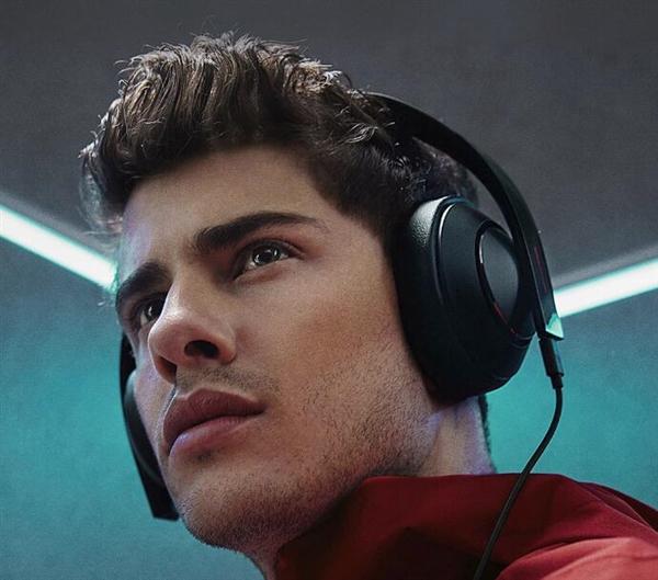 349元!小米游戏耳机发布:7.1环绕立体声/LED炫彩