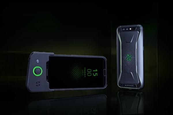 黑鲨游戏手机明天开售:2999元