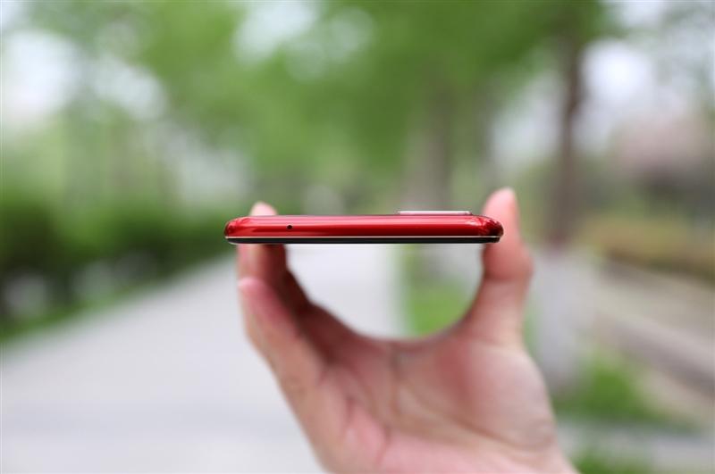 3299元!OPPO R15梦镜版评测:那一抹摄人心魄的红