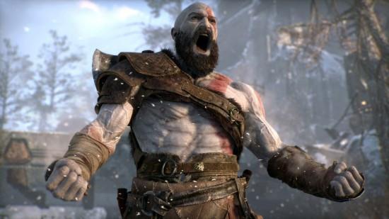 火爆!新《战神》3天卖出310万份:成PS4独占之王