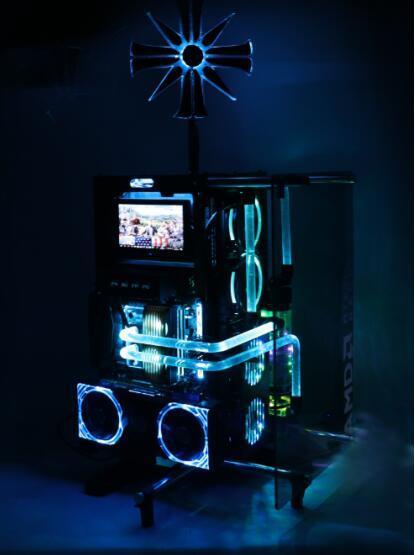 《孤岛惊魂5》再推四款MOD Freesync技术突破你的视觉想象!