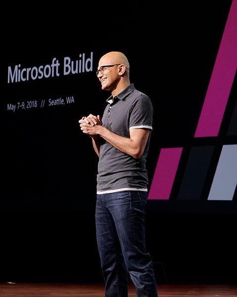 微软Build大会为开发者全面展现智能云与智能边缘计算新机遇