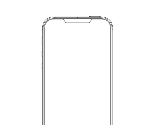 iPhone SE2配件曝光:采用刘海屏设计