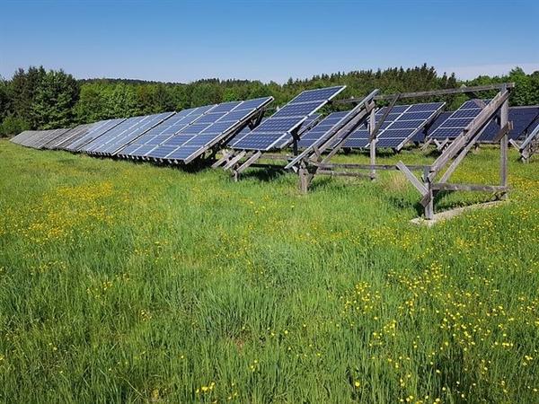 英国煤炭发电成为过去 太阳能领跑新能源