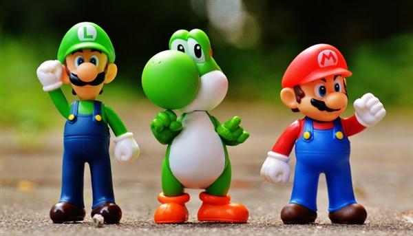 2017全球最赚钱游戏公司TOP25:腾讯第一 索尼第二