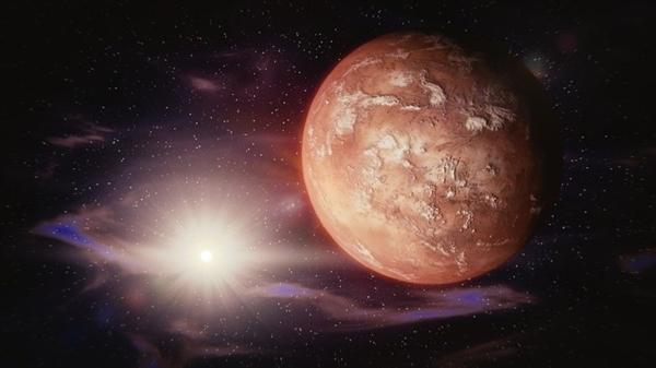 美国宇航局计划把直升机送入火星