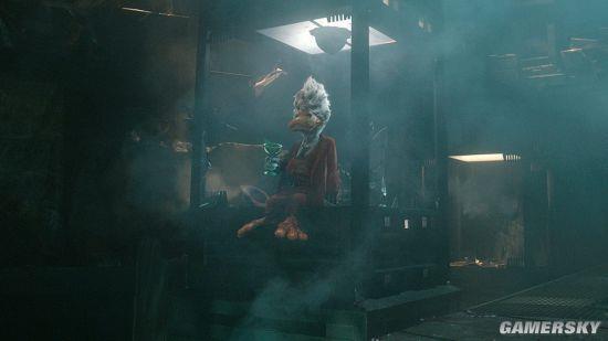 《复仇者联盟3》消失的龙套:命运竟是这样