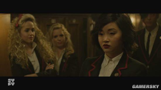 《复联3》导演重口新片预告:斯大林乱入暴打不良少女