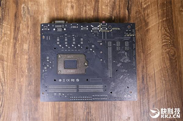 Intel黑科技加持!影驰B360M-M.2主板开箱图赏