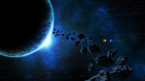 小行星2010 WC9飞掠地球 无碰撞危险