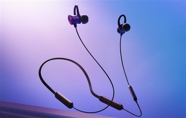 399元!一加云耳发布:颈挂磁吸设计、快充/防水/aptX