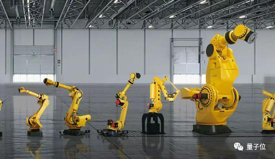 不要小看日本的AI公司:实力太可怕