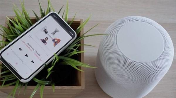 HomePod销量尴尬:苹果欲推廉价版 挂Beats标
