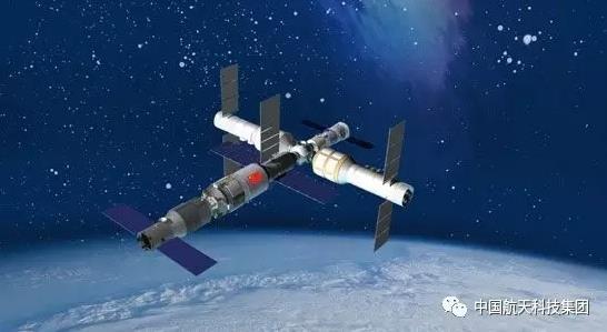 中国敞开胸怀:邀请全世界来我们的空间站