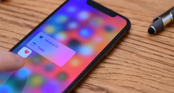 苹果新策略:iPhone未来将全部用上OLED屏