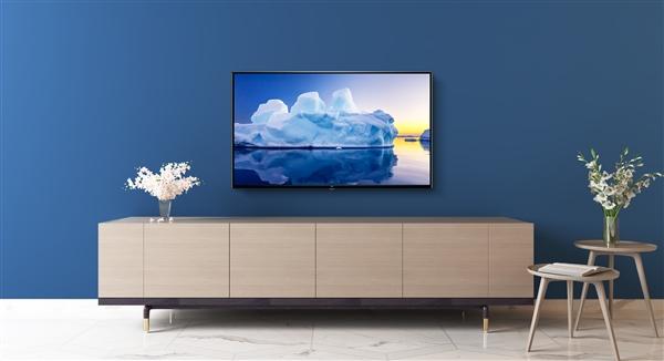 小米电视4C 32英寸降价:799元