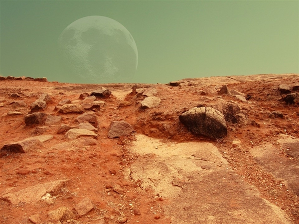 研究发现:火星上怀孕生产有相当大的风险