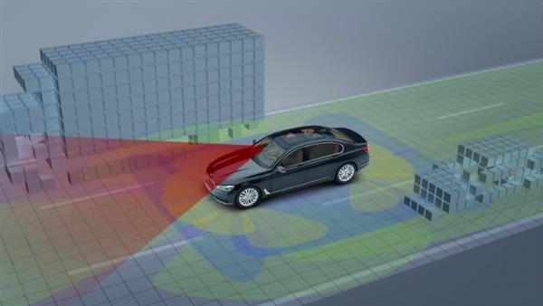 宝马解释5种自动驾驶能力 预计2021年推出L3级电动车
