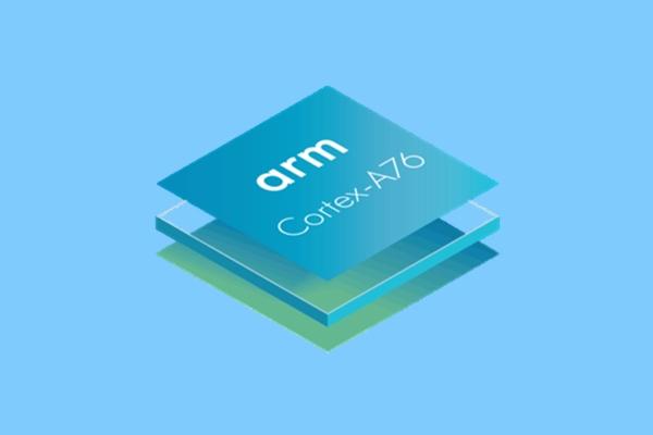 ARM发布Cortex A76 CPU和Mali-G76 GPU:性能大幅提升