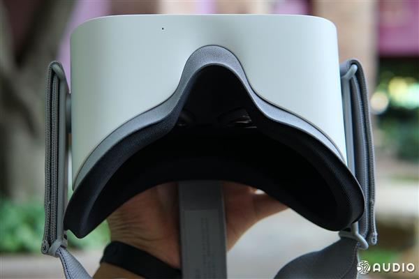 小米VR一体机体验:全景音效 巨幕影院