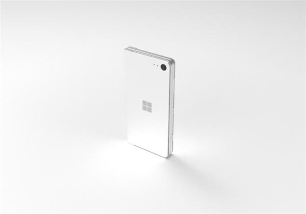 国外设计师推出Surface Phone概念视频
