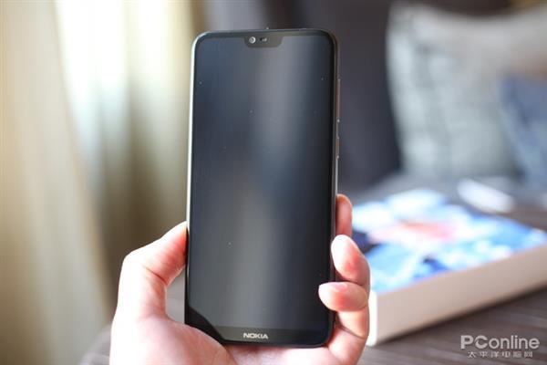 Nokia X6上手:放下情怀 亦能独当一面