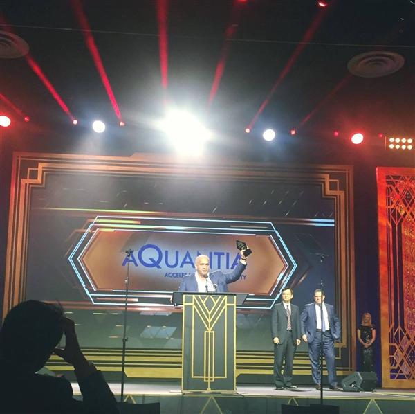 Aquantia首推Multi-Gig USB网卡芯片AQtion AQC111U