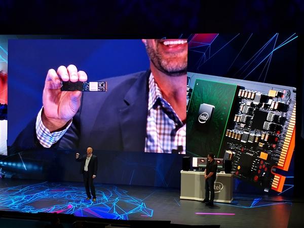 M.2 SSD王者!Intel宣布新形态傲腾SSD 905P:寿命无敌