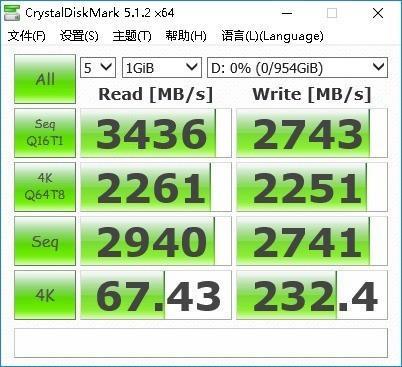 都是固态硬盘 为何有的SSD性能如此高?