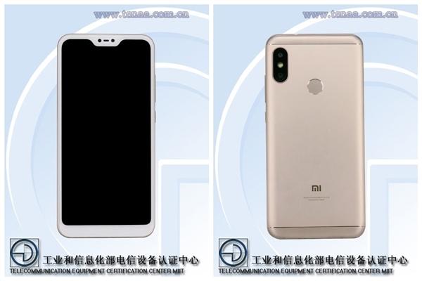 6月12日发布!小米宣布红米6:新国民手机来了