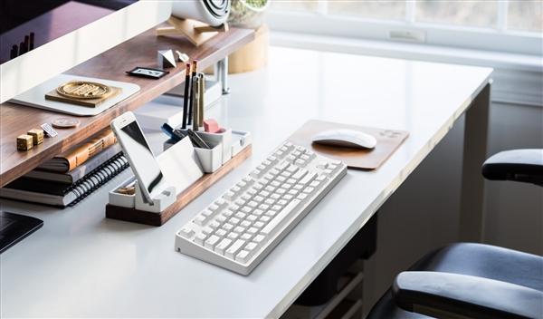 618机械键盘品牌日:多款ikbc键盘直降120