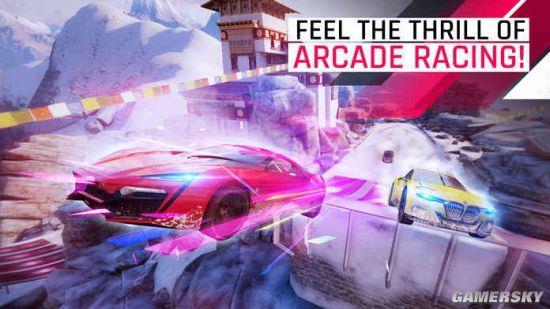 《狂野飙车9:传奇》将于今夏上线 确认参加E3