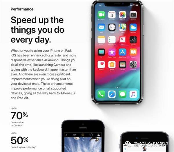 """苹果""""软""""了 更好卖"""