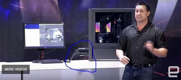 Intel:5GHz 28核心不给游戏玩家 忘了说超频了