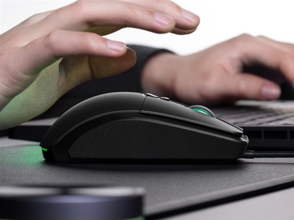 249 yuan!  Millet Gaming Mouse Released: Wired/Wireless Dual Mode