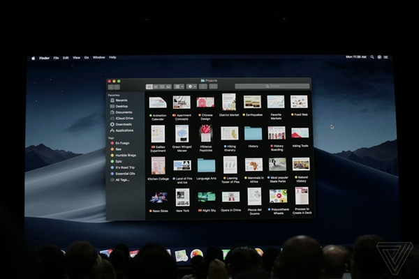 Mac的黑暗模式很棒 但真正需要它的是iOS