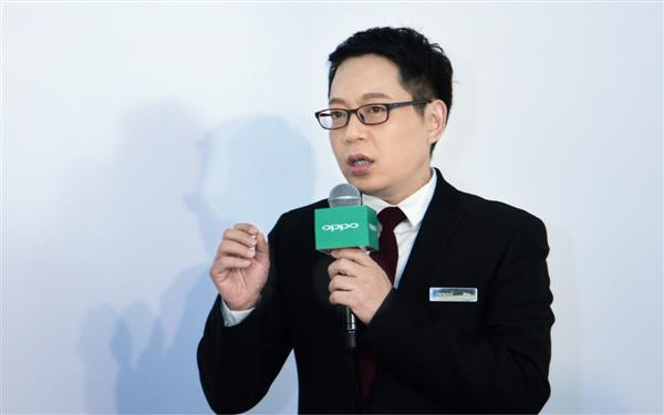 OPPO副总裁吴强:我们确信至美的Find X足够打动你们