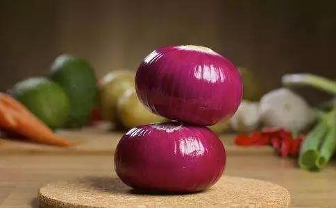 """洋葱有啥神奇之处 竟被誉为""""蔬菜皇后""""?"""
