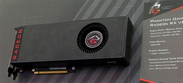 华擎AMD显卡扩大地盘:七月登陆德国