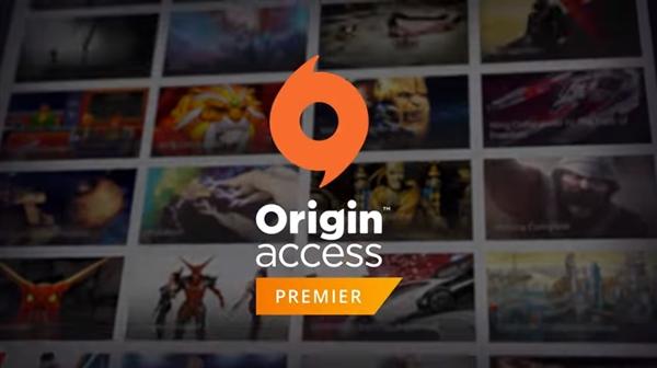 EA公布Origin Access Premiere会员服务:提前畅玩游戏大作