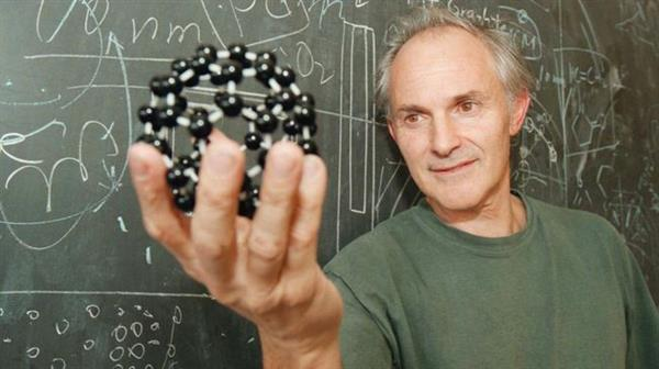 从足球到足球烯 这60个碳原子开挂!每克竟价值9.3亿