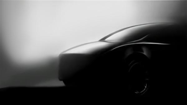 外媒绘制特斯拉Model Y假想图:或明年3月亮相