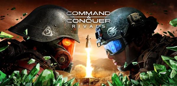 EA《命令与征服》正版RTS手游a测:安卓版免费下载