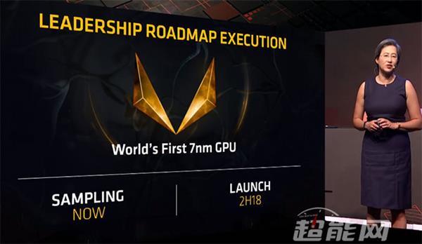 AMD否认7nm Vega游戏卡:Navi显卡无缘高端?