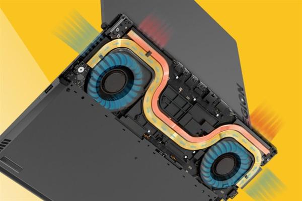 海盗船iCUE灯光系统+超频条 联想Y730窄边游戏本发布