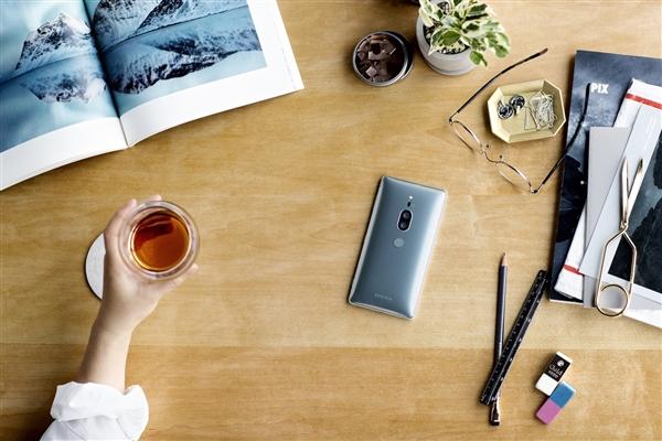 索尼Xperia XZ2 Premium台版明天亮相:搭载骁龙845